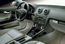 Audi A3 - 1.9 TDI Attraction                                 (2003)