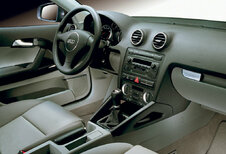 Audi A3 - 1.6 FSI Ambition                                   (2003)