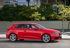 Audi A3 - 1.6 TDI Ambition (2012)