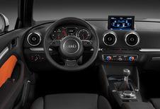 Audi A3 - 1.2 TFSI Ambition (2012)