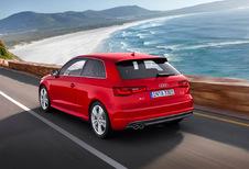 Audi A3 - 2.0 TDI Ambition (2012)