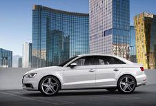 Audi A3 Berline - 2.0 TDI Ambition (2013)