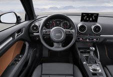 Audi A3 Berline - 1.8 TFSi 132kW S tronic quat. S line (2016)
