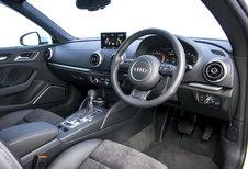 Audi A3 Cabriolet - 2.0 TDi 100kW Ambition (2016)