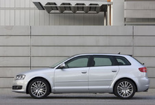 Audi A3 Sportback - 1.9 TDI Attraction (2004)