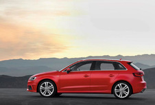 Audi A3 Sportback - 1.8 TFSI Stronic Attraction (2013)