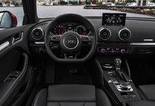 Audi A3 Sportback - 1.4 TFSi e-tron S tronic S line (2016)