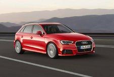 Audi A3 Sportback - 1.6 30 TDi 85kW (2020)