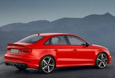 Audi RS3 Berline - 2.5 TFSI S tronic (2019)