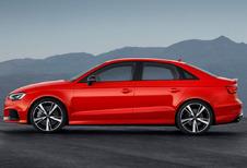 Audi RS3 Berline - 2.5 TFSI S tronic (2020)