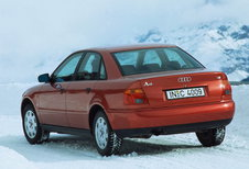 Audi A4 - 1.9 TDI (1995)