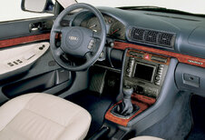 Audi A4 - 1.9 TDI (1999)