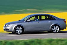 Audi A4 - 1.9 TDI 130 (2000)