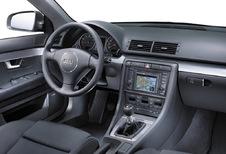 Audi A4 - 2.5 V6 TDI 163 (2000)