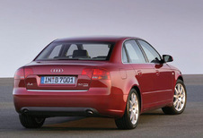 Audi A4 - 1.9 TDI (2004)
