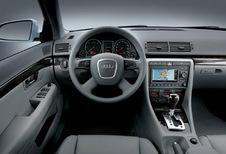 Audi A4 - 2.0 TDI 103kW (2004)