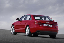 Audi A4 - 2.7 TDI 190 Multitronic (2007)