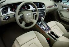 Audi A4 Allroad Quattro - 2.0 TDI 163 (2009)