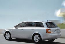 Audi A4 Avant - 1.9 TDI 115 (2001)