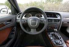 Audi A4 Avant - 2.0 TDI 136 (2008)