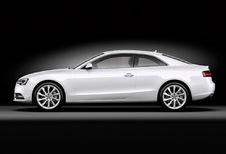 Audi A5 - 1.8 TFSI (2007)