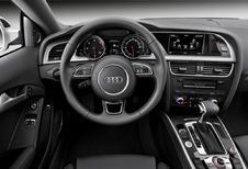 Audi A5 - 2.0 TFSI 180 (2007)