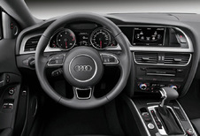Audi A5 - 2.0 TDi 130kW S line (2015)