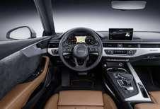 Audi A5 - 2.0 TDi 140kW S line (2017)