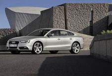 Audi A5 Sportback - 1.8 TFSI S-Line (2009)