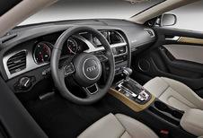 Audi A5 Sportback - 3.0 V6 TDI 245 Quattro (2009)