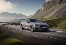 Audi A5 Sportback - 45 TFSI Quattro S tronic S Line (2021)