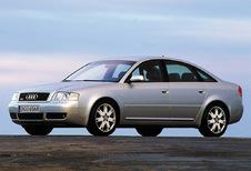 Audi A6 - 1.9 TDI (1997)