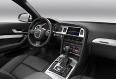 Audi A6 - 2.0 TDI 136 (2004)