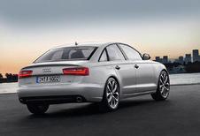 Audi A6 - 3.0 TDI 204 Quattro S tronic (2011)