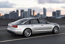 Audi A6 - 3.0 TDI Multitronic (2011)