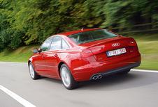 Audi A6 - 3.0 TDI 150kW S line (2014)