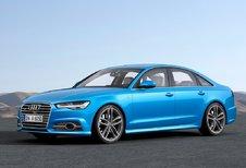 Audi A6 3.0 TDI 155kW S tronic S line