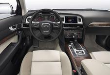 Audi A6 Allroad Quattro - 3.0 V6 TDI 155kW Tiptronic (2006)