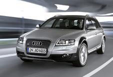 Audi A6 Allroad Quattro - 3.0 V6 TDI 240 Quattro (2006)