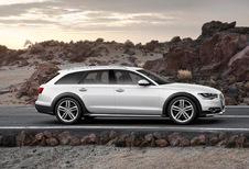 Audi A6 Allroad Quattro - 3.0 TDI 204 Quattro (2012)