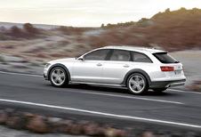 Audi A6 Allroad Quattro - 3.0 TDi 180kW S tronic (2014)