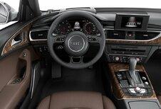 Audi A6 Allroad Quattro - 3.0 TDi 235kW S Tiptronic Quattro (2018)