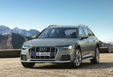 Audi A6 Allroad Quattro - 45 TDI Tiptronic Quattro (2020)