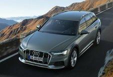 Audi A6 Allroad Quattro - 50 TDI Tiptronic Quattro (2020)