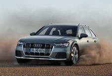 Audi A6 Allroad Quattro - 50 TDI Tiptronic Quattro (2022)