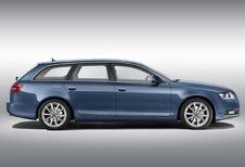 Audi A6 Avant - 2.0 TDI 136 S-Line (2005)