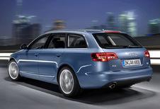 Audi A6 Avant - 2.0 TFSI (2005)
