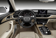 Audi A6 Avant - 2.0 TDI 163 S-Line (2011)