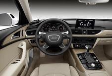 Audi A6 Avant - 3.0 TDI 204 Quattro S tronic S-Line (2011)