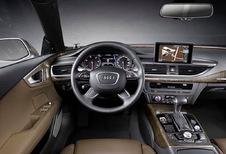 Audi A7 Sportback - 3.0 TDi Quattro 313 (2010)